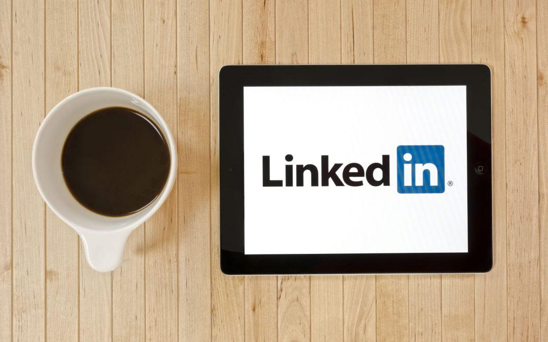 TimeTell LinkedIn